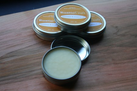 Original Beeswax & Mineral Oil Wood Paste