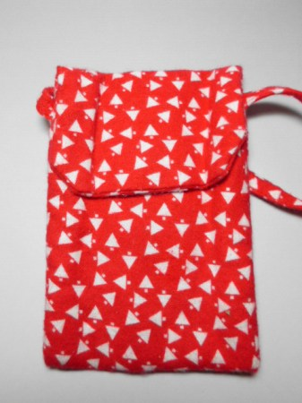 Cell Phone Purse 8