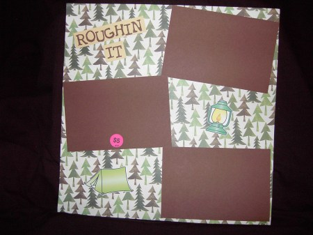 ROUGHIN-IT-Premade--12x12-Scrapbook-Page